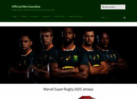 officialmerchandise.co.za