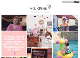 officialminkpink.tumblr.com