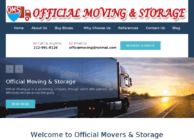 officialmoving.us