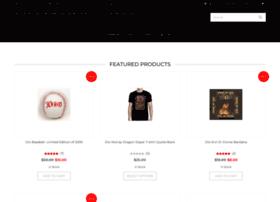 officialronniejamesdiowebstore.3dcartstores.com