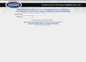 officials.khsaa.org