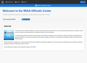 officials.wiaawi.org