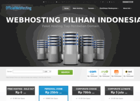 officialwebhosting.net