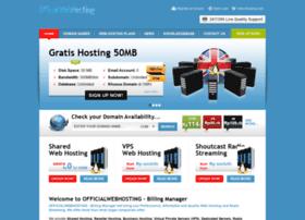 officialwebhosting.us