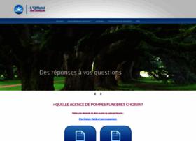 officiel-des-obseques.fr
