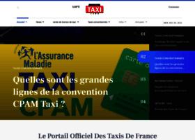 officiel-taxi.fr