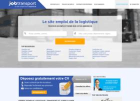 officiel-transporteurs.jobtransport.com