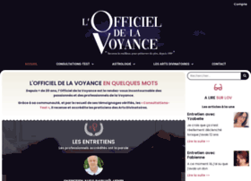 officieldelavoyance.org