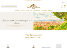 officinadetornabuoni.com