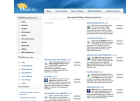 offline-solution.winsite.com