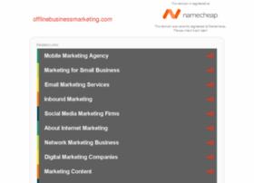 offlinebusinessmarketing.com