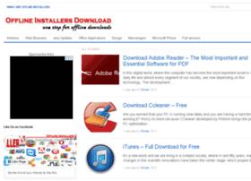 offlineinstallersdownload.com