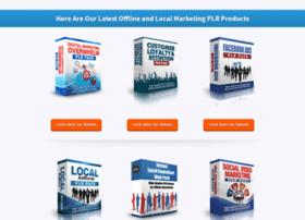 offlinemarketingplrclub.com