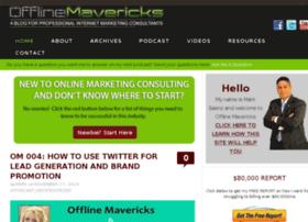 offlinemavericks.com
