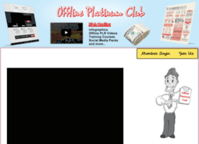 offlineplatinumclub.com