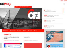 offparty.com