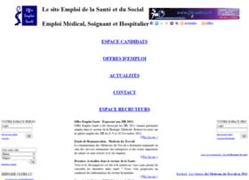 offre-emploi-sante.fr