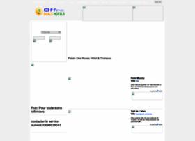 offredealshotels.com