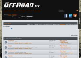 offroad.com.mx