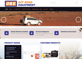 offroadequipment.com.au