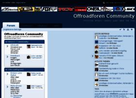 offroadforen.com