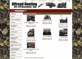 offroadhunting.com