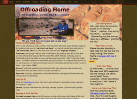 offroadinghome.djmed.net