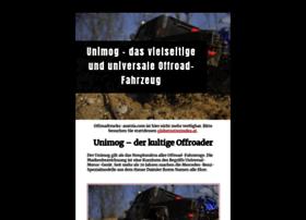 offroadtrucks-austria.com