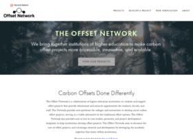 offsetnetwork.org