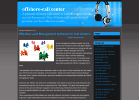 offshore-callcenter.blogspot.in