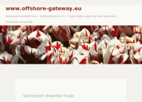 offshore-gateway.eu
