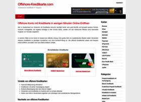 offshore-kreditkarte.com