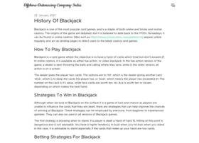 offshore-outsourcing-company-india.com
