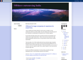 offshore-outsourcing-in-india.blogspot.com