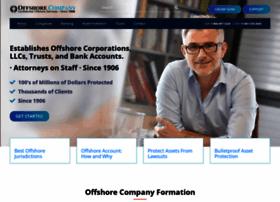 offshorecompany.com