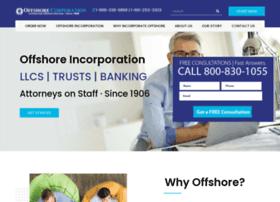 offshorecorporation.com
