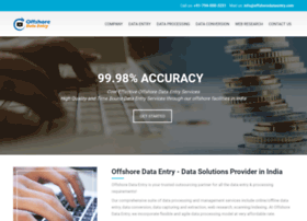 offshoredataentry.com