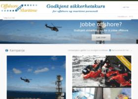 offshorekurs.info