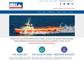 offshoremarine.org