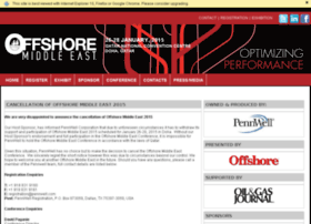 offshoremiddleeast.com