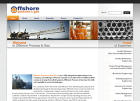 offshoreprocessgas.com