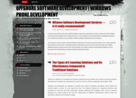 offshoresoftwaredevelopmentserivce.wordpress.com
