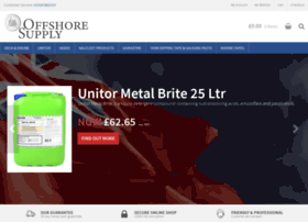 offshoresupply.co.uk