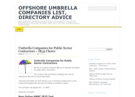 offshoreumbrellacompanies.com