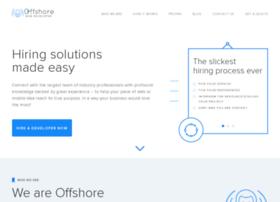 offshorewebdeveloper.com