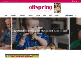 offspringmagazine.com.au