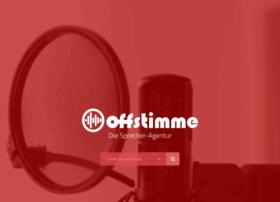 offstimme.com