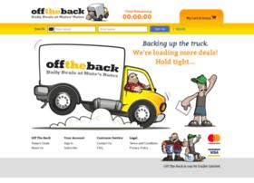offtheback.com.au