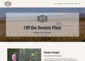 offthebeatenplate.co