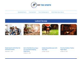 offtherecordsports.com